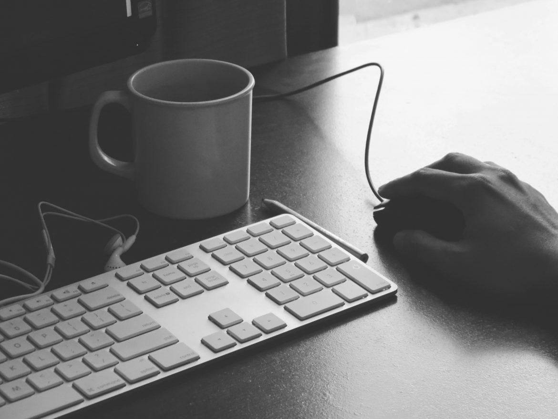 Como o home office influencia a produtividade nas empresas