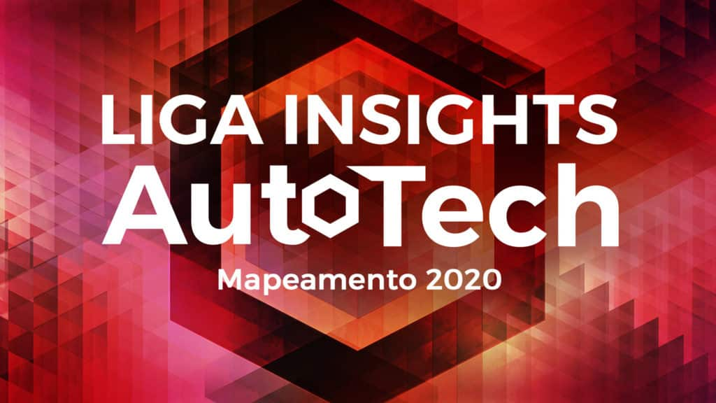 A Home Agent está no mapa de AutoTechs da Liga Ventures